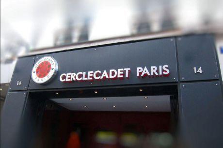 Cercle Cadet Paris