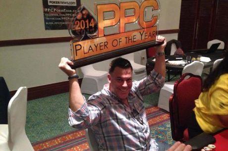 e893161d6f John Ott Captures PPC Poker Tour Season 2 Player of the Year Title