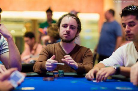 UK & Ireland PokerNews Round-Up: Patrick Leonard is the World Number One