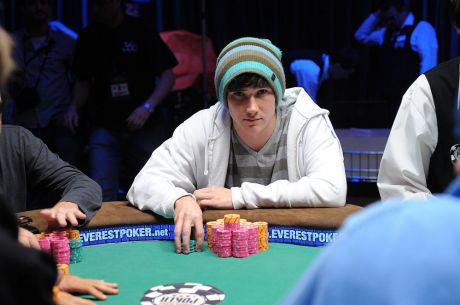 "Five Thoughts: Kevin ""Phwap"" Boudreau Returns to Poker, Ultimate Gaming Closes and..."