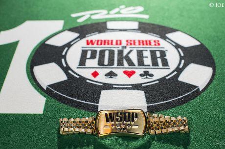 Main Event WSOP : les gagnants européens coûtent 9,55$ millions au fisc américain