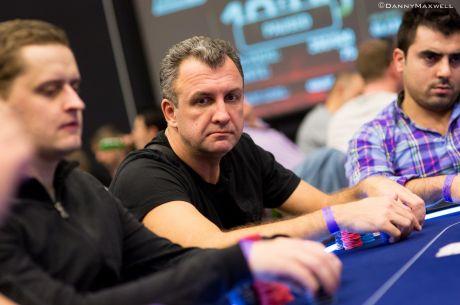 PokerStars EPT Prague Main Event Day 1a: Dmitry Ponomarev Leads as 201 Advance
