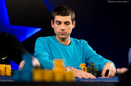 0b95e0c3fc PokerStars EPT Prague Main Event Day 5: American Stephen Graner Leads Final Seven