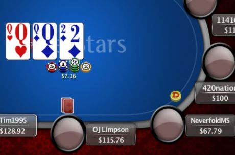 poker names