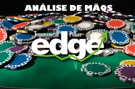 tournament poker edge