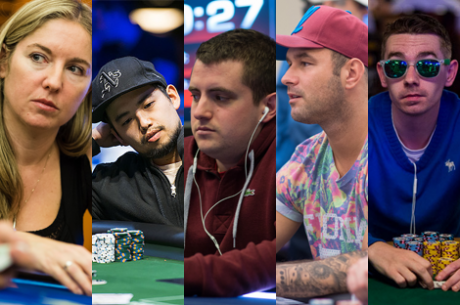 45e7169796 UK & Ireland PokerNews Review: March 2014
