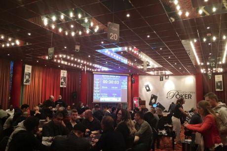 PokerNews Boulevard: Dennis Lavrijsen chipleader Dutch Open & schema EPT Malta