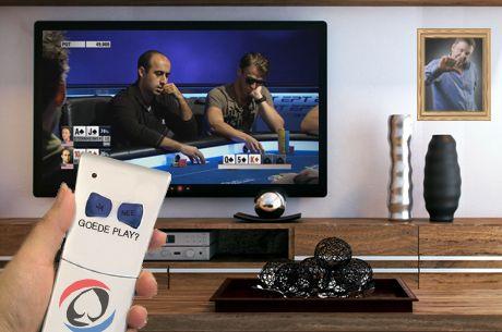 EPT10 Barcelona - Deel 3: Twee handen met Philip Sternheimer in €50.000 High Roller