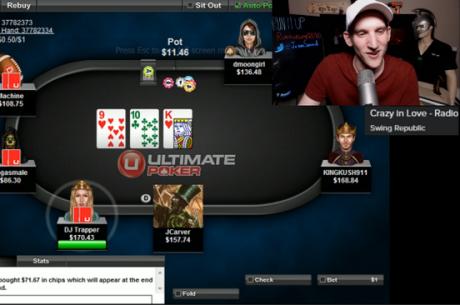 poker on twitch