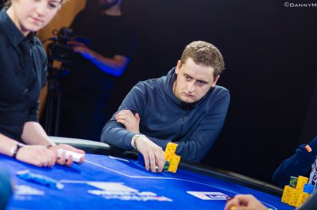 Thinking Poker: How Preflop Play Affects Postflop Action