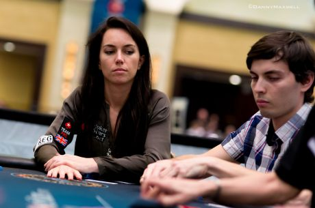 UK & Ireland PokerNews Round-Up: A Busy Week For British Grinders