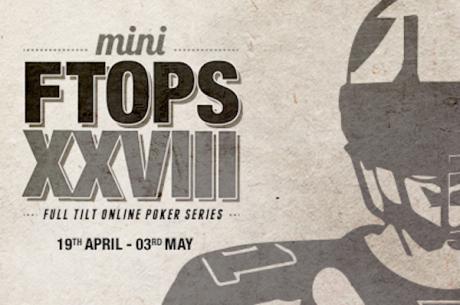 MiniFTOPS XXVIII
