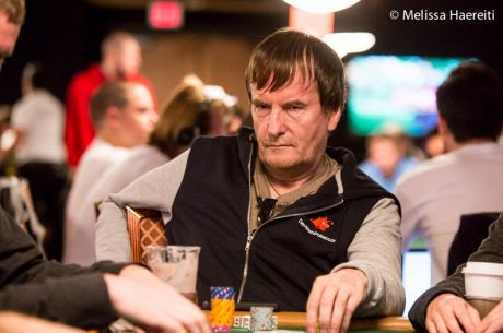 7cd3dc99a3 UK & Ireland PokerNews Round Up: Passing of a Legend Dominates the Headlines