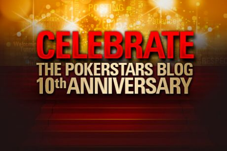 BlogNews Weekly: PokerStars Blog 10th Anniversary, Poker Strategy, Kings of Vegas