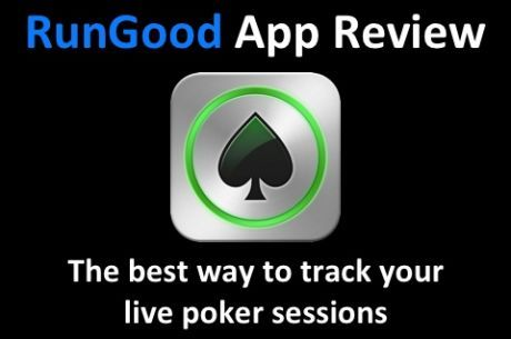 Review: RunGood Poker Results Tracking App a Must for Serious Players