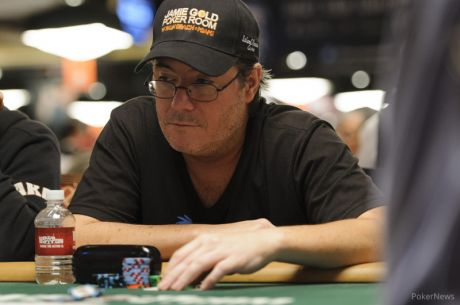 "2006 WSOP Champ Jamie Gold Thinks ""Maybe I Can Compete Again"" and Talks YouStake"