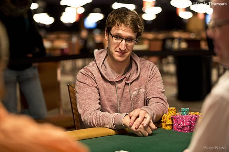 Max Silver Talks Aria $25K High Roller VIII Win and $125 Nightly Party Crasher