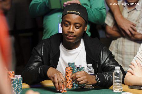 Poker jargon tilt