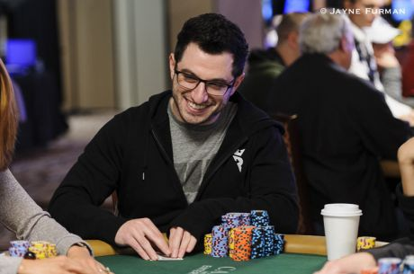 Phil Galfond on Pot-Limit Omaha Tournament Strategy: Tight is Right