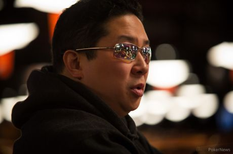 Bernard Lee Joins Chris Moneymaker & Greg Raymer as Blue Shark Optics Team Pro