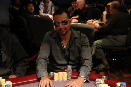 Alberto Melendez Casino de Montréal Série Royale de Poker
