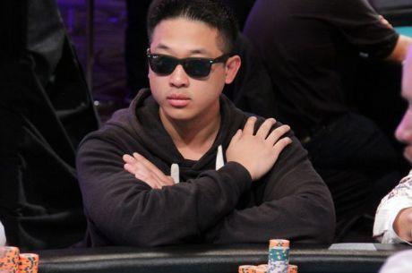 wsop main event november nine Patrick Chan