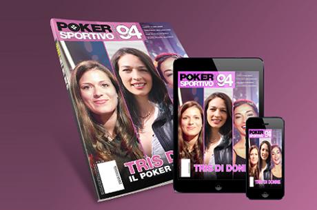 Poker Sportivo Kara Scott