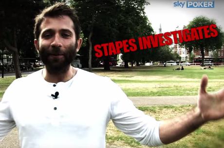 Stapes Investigates