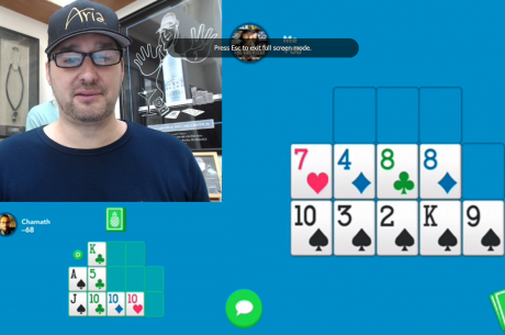 Phil Hellmuth Pineapple Twitch