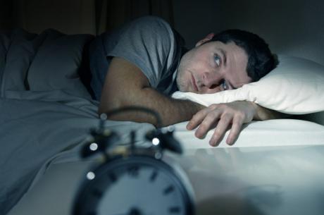 Póker álmatlanság insomnia