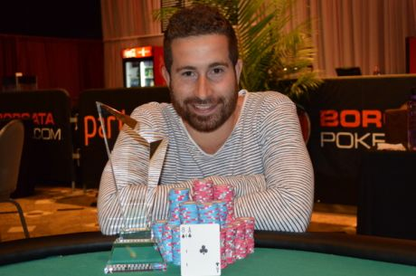 Jonathan Duhamel Notches Third Win of 2015; Takes Down BPO Six-Max Event for $70,990