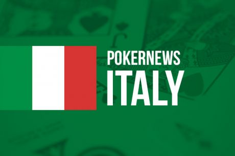 Online Poker Plummeting in Italy, While Casino and Sports Wagering Surge