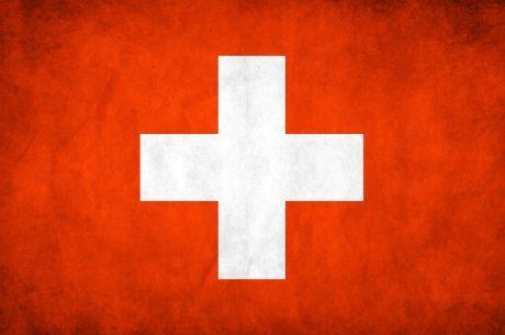 Schweizer Fahne Online Gambling