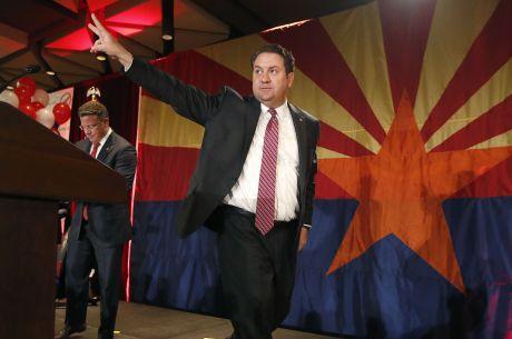 Chaffetz Drops Speaker of House Bid & Arizona AG Mark Brnovich Speaks Out Against RAWA
