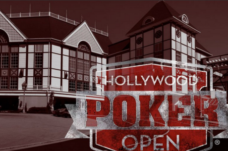 Season 4 of Hollywood Poker Open Kicks Off w/ Lawrenceburg Regional November 12–22