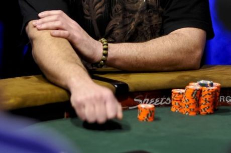 "Casino Poker for Beginners: The ""Let's Check It Down"" Problem"