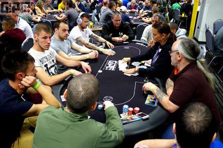 Poker club glasgow