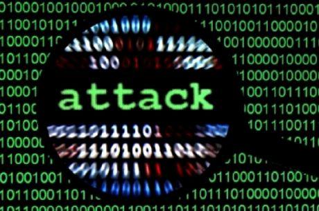 атака игрового сайта