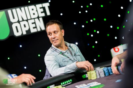 2015 Unibet Open Antwerp Main Event Day 2: Alexander Beeckx Leads Final 15 Players