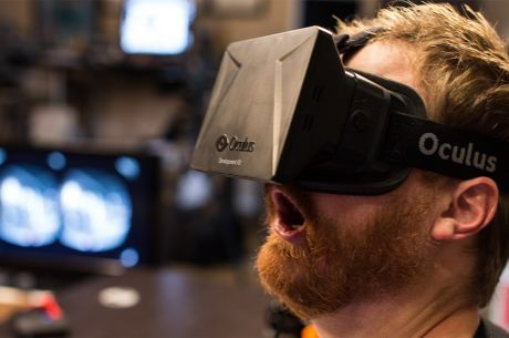Can Virtual Reality Save Online Poker