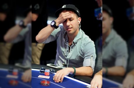 """Alec Torelli's """"Hand of the Day"""": Could You Fold a Full House?"""