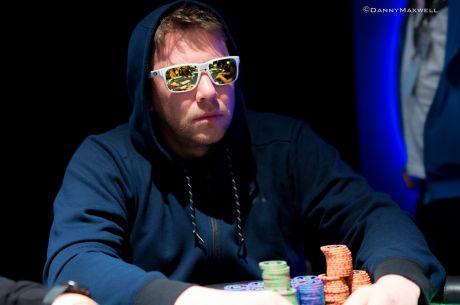 2015 PokerStars EPT Prague €10,300 High Roller Day 2: Kevin MacPhee Leads Final 18