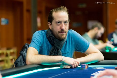 Global Poker Index: Byron Kaverman Clinging to POY Lead, Steve O'Dwyer Charging