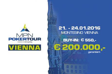 MPN Vienna