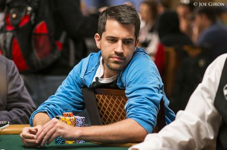 Strategy Vault: Side Pot Hand Analysis with Adam Geyer