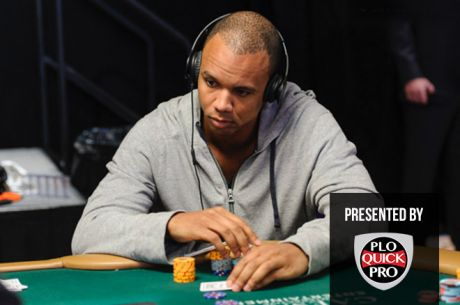 Top 10 Stories of 2015, #5: Ivey Wins 3rd Aussie Millions $250K, Is Online's Top Loser