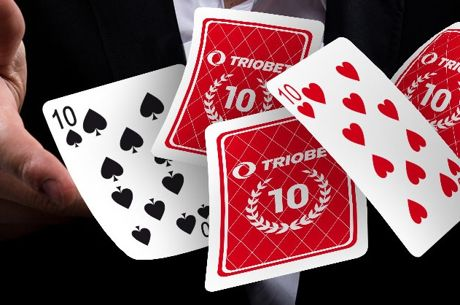 Triobet 10