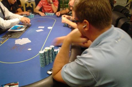 Three Steps to Increasing Your Profit in Small Stakes Cash Games