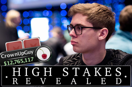 High Stakes Revealed - Fedor Holz is de nieuwe Ole Schemion