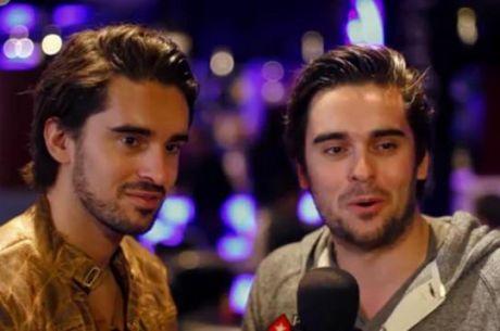 PokerNews Boulevard - Gebroeders De Meulder verlaten Stars & Sotiropoulos wint LAPT Bahama's